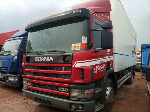 1997 Scania 1840