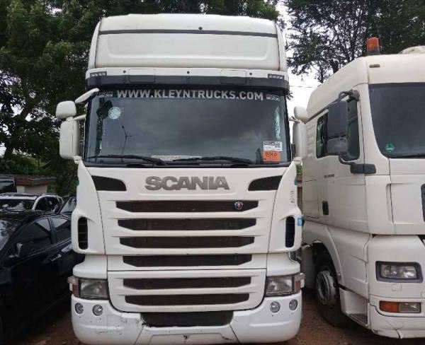 2000 Scania 1840
