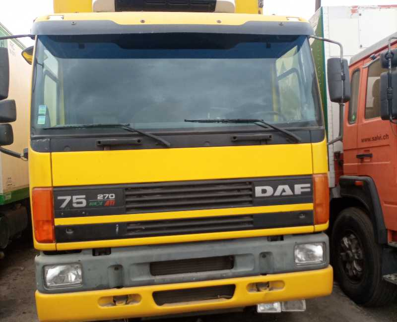 2000 DAF 75-ATI