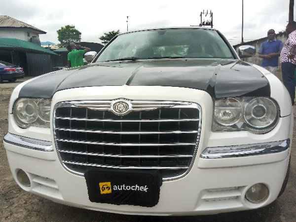 2007 Chrysler 300 M