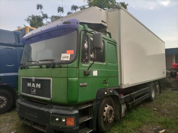 2007 Man BOCKMANN