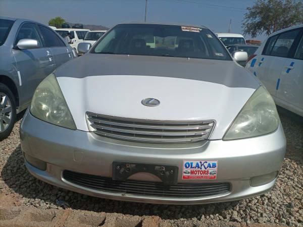 2004 Lexus ES 300