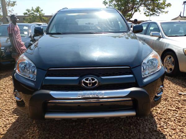 2011 Toyota RAV 4