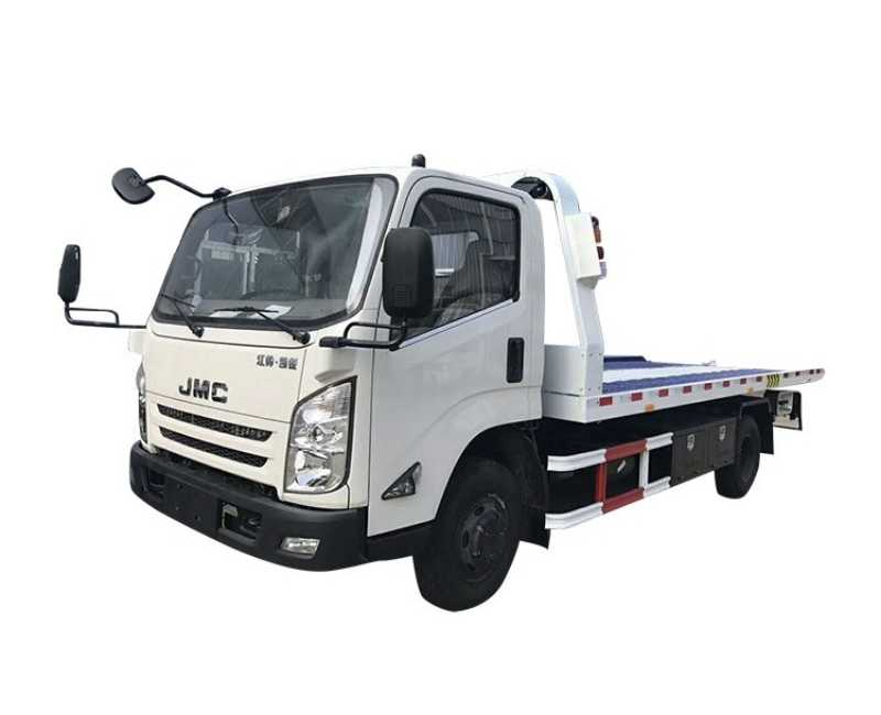 2021 JMC 2.8 Diesel - 2 Ton, 4 Tyre, Cab & Chassis