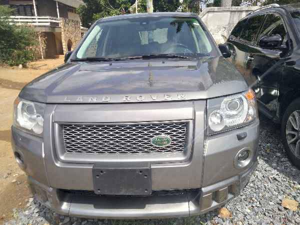 2010 Land Rover LR 3 , Series SE