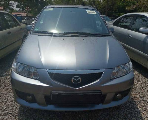 2005 Mazda Premacy