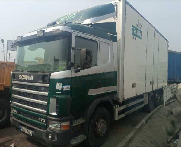 2004 Scania 1840