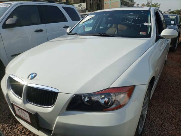 2006 BMW 328