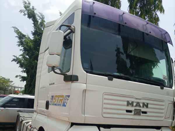 2006 Man Diesel 19.314 FILT-N