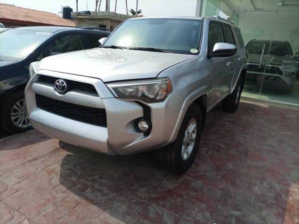 2014 Toyota 4-Runner