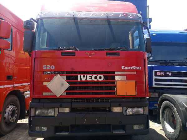 2005 Iveco Eurostar