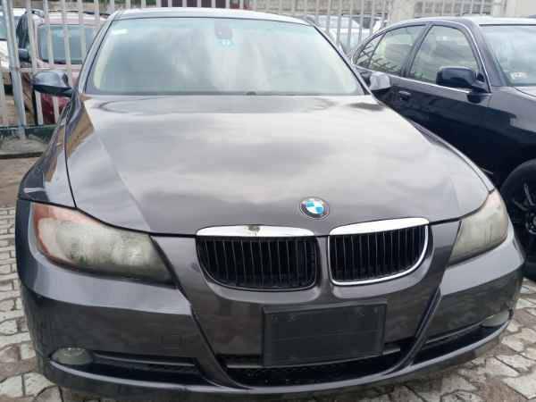 2008 BMW 328