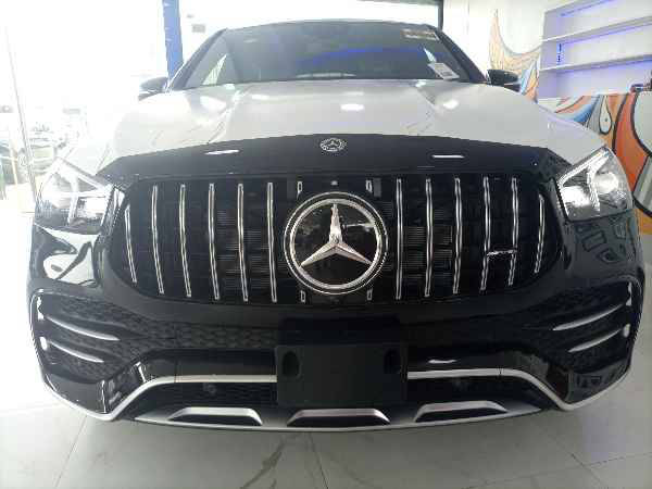 2021 Mercedes-Benz GLE 53 AMG