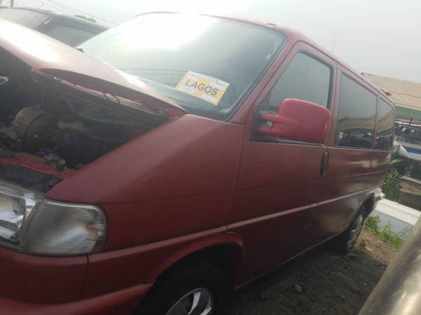 1997 Volkswagen T6 other