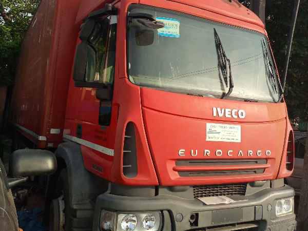 2005 Iveco EUROCARGO 120e18