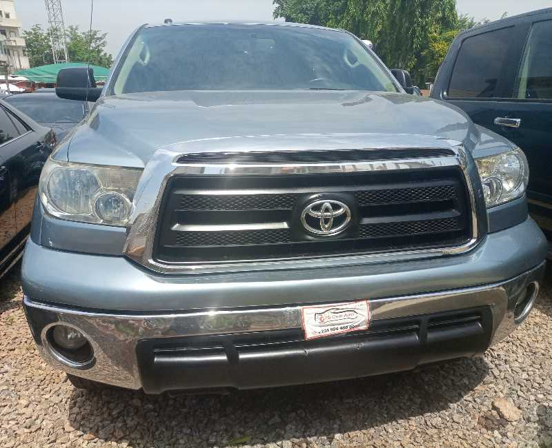 2010 Toyota Tundra