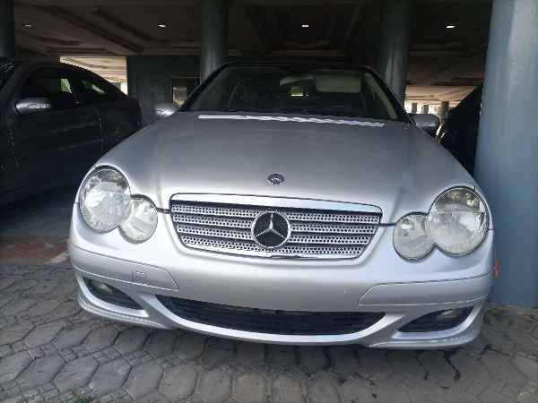 2006 Mercedes-Benz C 230