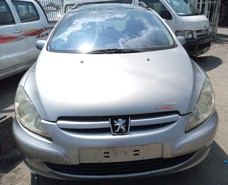 2008 Peugeot 307