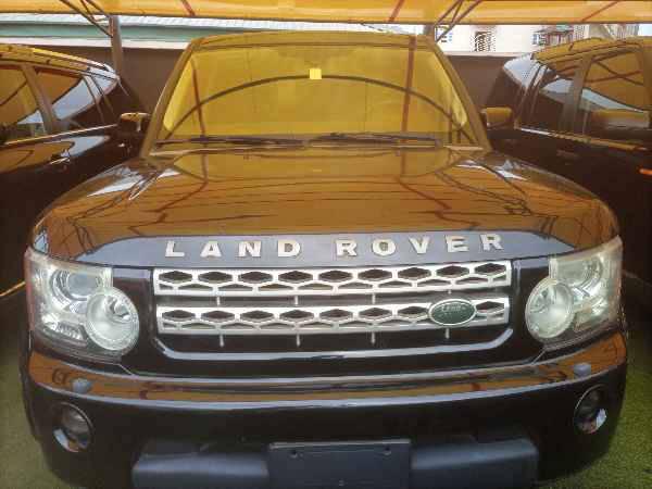 2011 Land Rover LR 3 , Series SE
