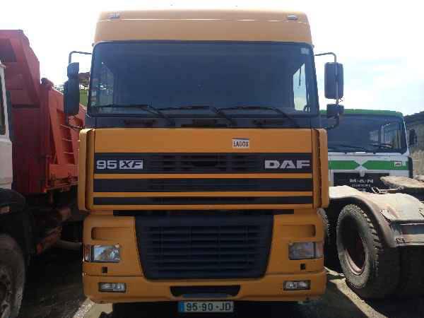 1999 DAF 95XF