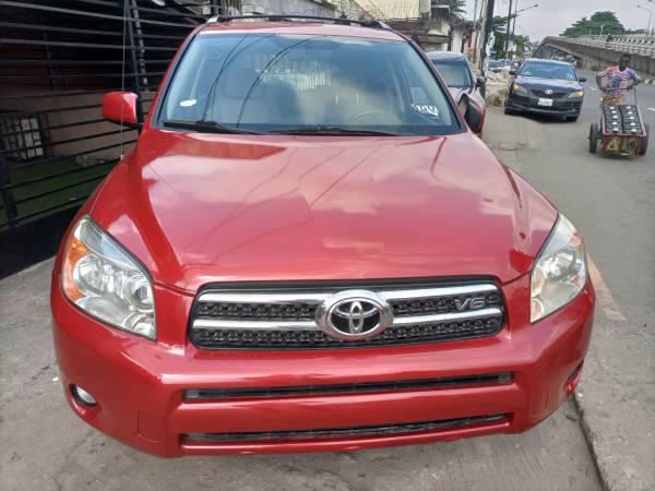 2007 Toyota RAV 4