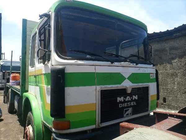 1995 Man Diesel 19.314 FILT-N