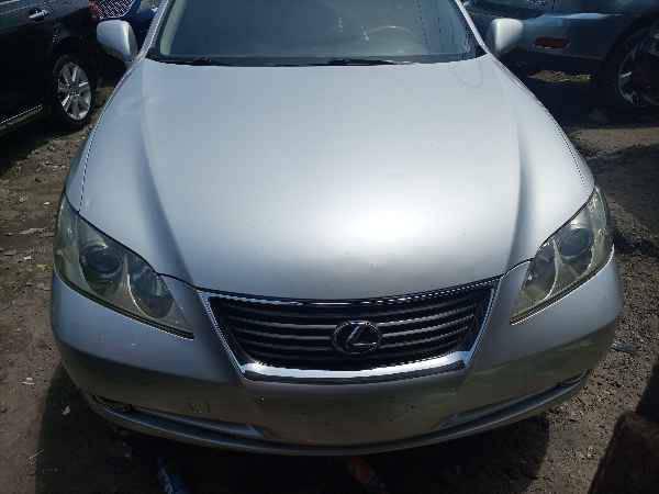 2008 Lexus ES 330