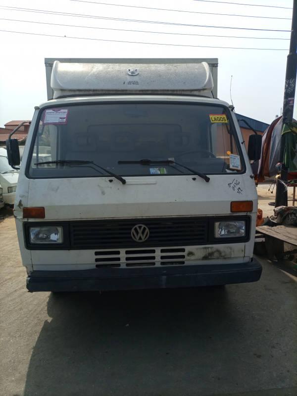 1991 Volkswagen LT