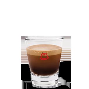 כוסות אספרסו זכוכית