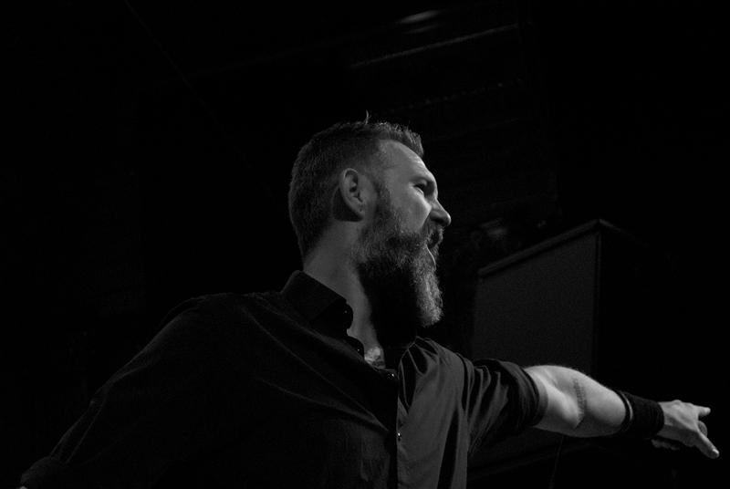 Pouppée Fabrikk live at Bodyfest 2013