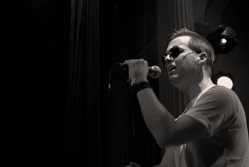 SPARK! live at Bodyfest 2013