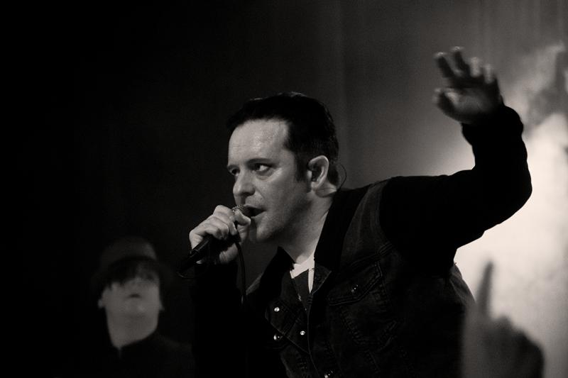 Apoptygma Berzerk live at Bodyfest 2015