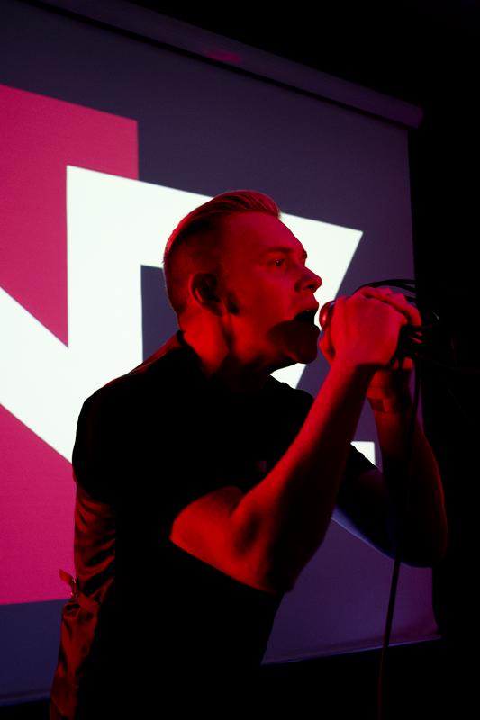 NZ live at Bodyfest 2015