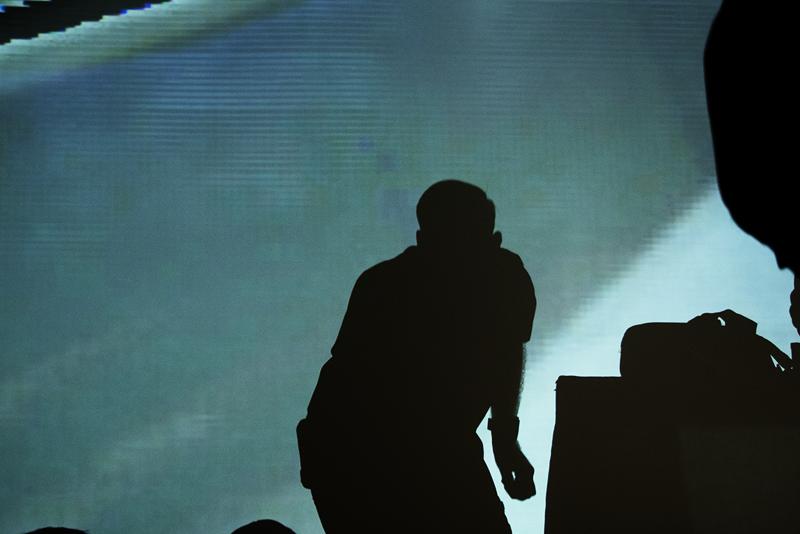 Portion Control live at Bodyfest 2015