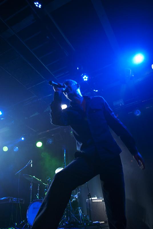 DAF Live at Electronic Summer 2013