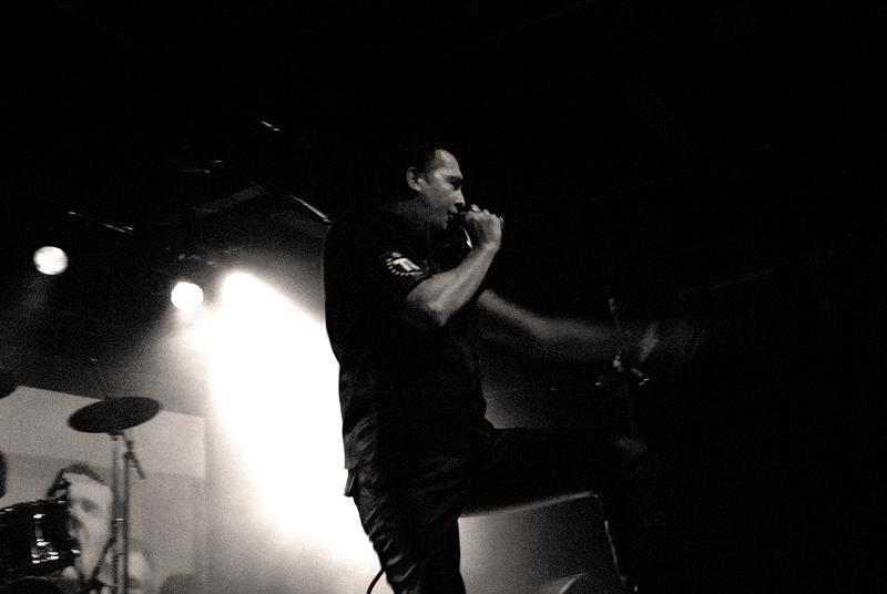 Tyske Ludder live at Electronic Summer 2013