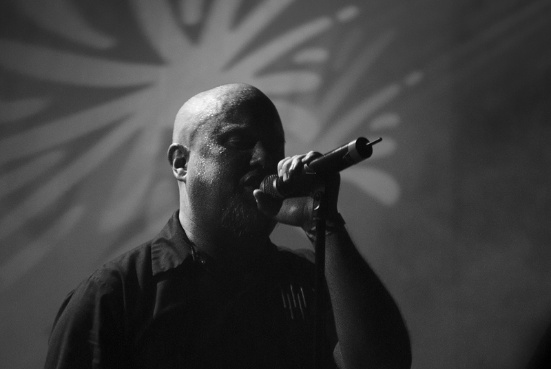 Assemblage 23 at Electronic Summer 2014