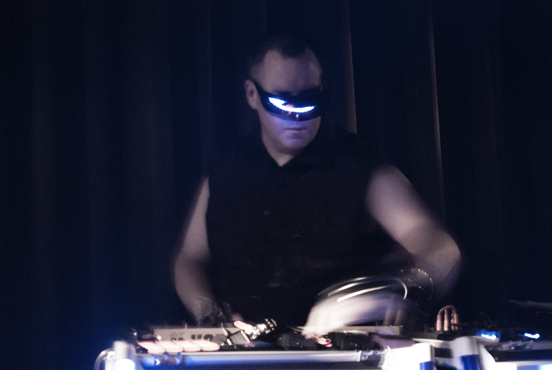 Automen at Electronic Summer 2014