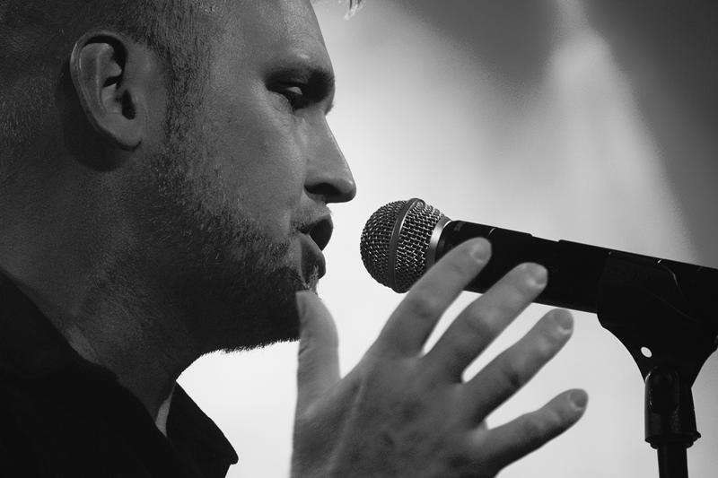 AvantGarde live at Electronic Summer 2015