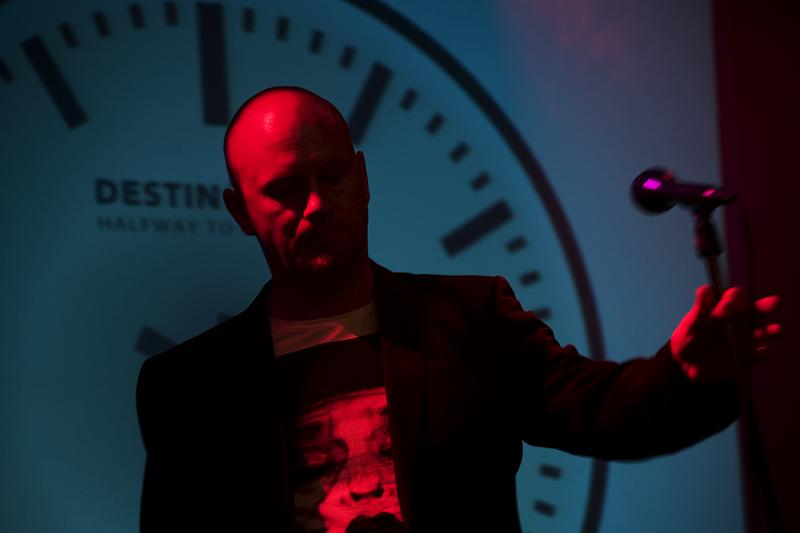 Destin Fragil live at Electronic Summer 2015