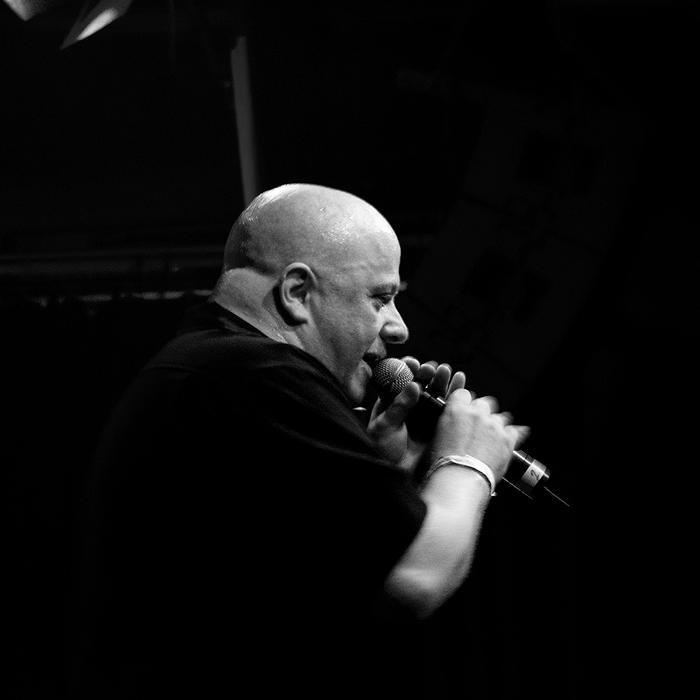 VNV Nation live at Electronic Summer 2015