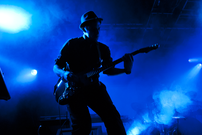 picture of TORUL live in Gothenburg