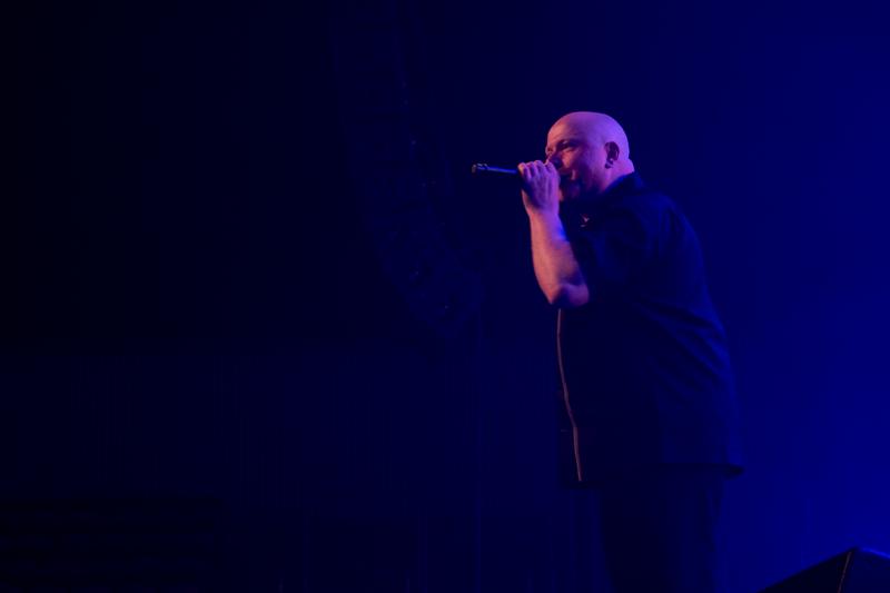 VNV Nation live at Partille Arena 2016