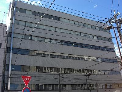 熊本中央ビル(山崎町)