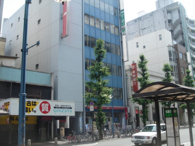 JTB熊本ビル