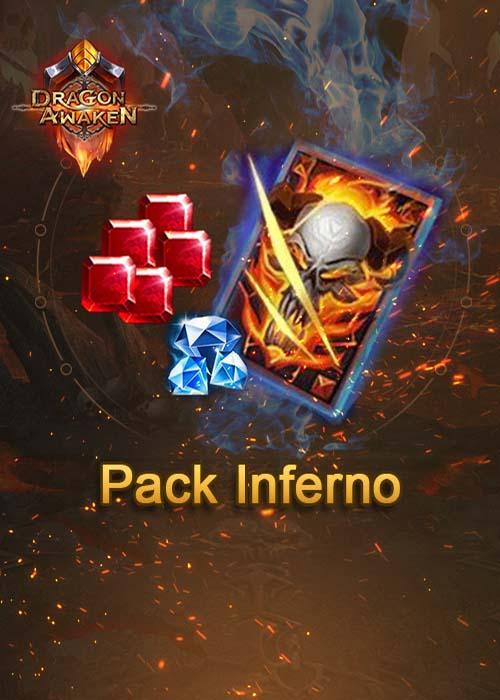DA - Pack Inferno Cover