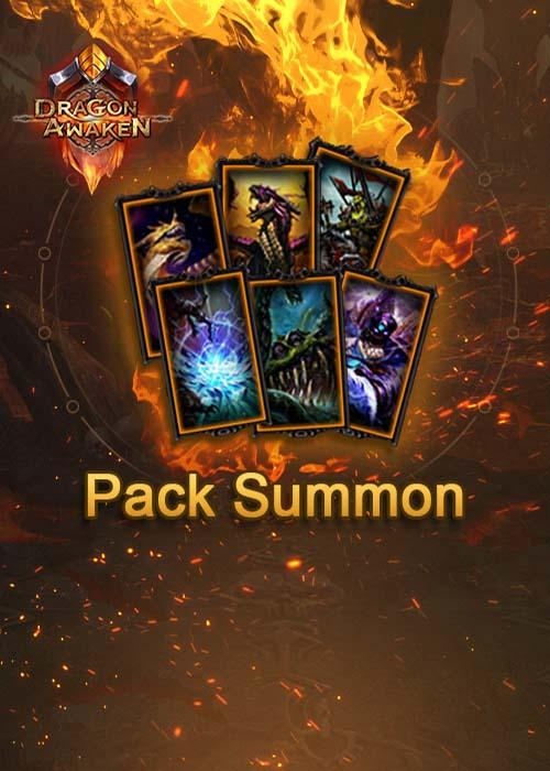 DA - Pack Summon