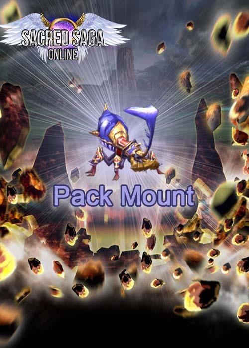 SSO - Pack Mount