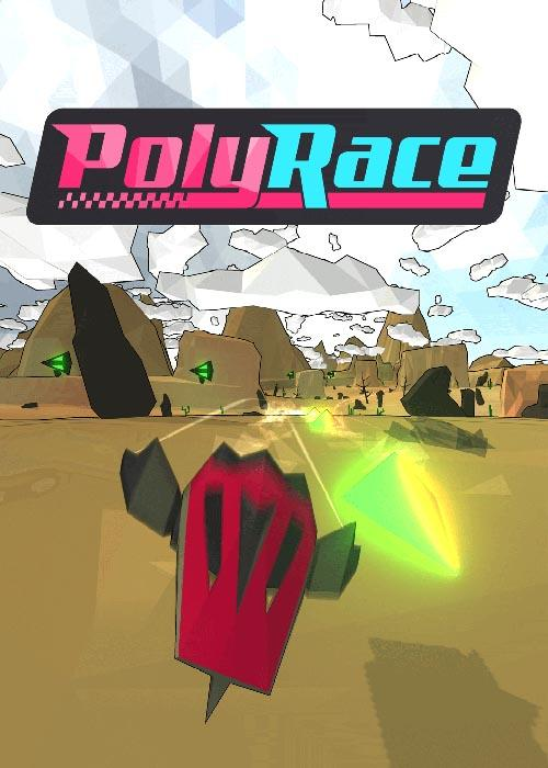 Polyrace Cover