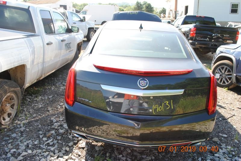 Cadillac XTS Tail Lamp | Used Auto Parts